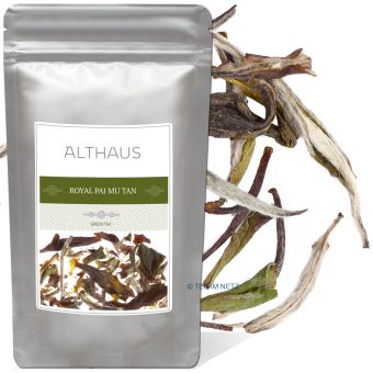 ALTHAUS Royal Pai Mu Tan 65 Gramm