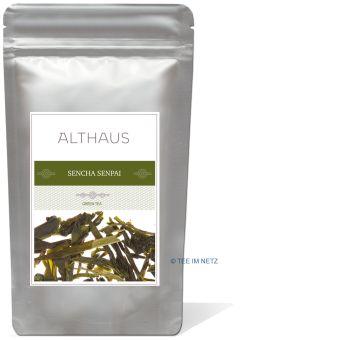 ALTHAUS Grüner Tee Sencha Senpai