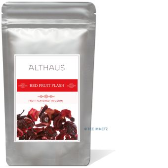 ALTHAUS Red Fruit Flash (Rote Früchte) 100 Gramm