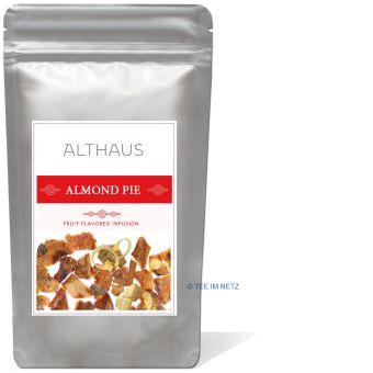 ALTHAUS Almond Pie (Apfel-Mandel) 100 Gramm