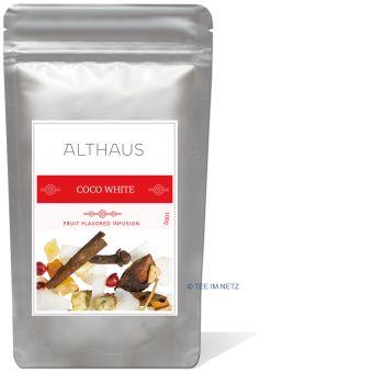 ALTHAUS Coco White (Ingwer-Kokos)