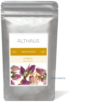 ALTHAUS French Rose 125 Gramm