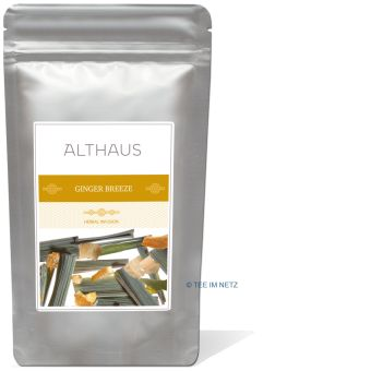 ALTHAUS Ginger Breeze (Ingwer-Zitrone)