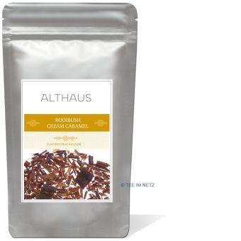 ALTHAUS Rooibush Cream Caramel