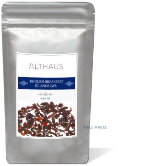 ALTHAUS English Breakfast St. Andrews 100 Gramm