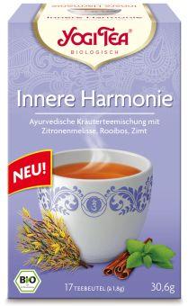 YOGI TEE  Innere Harmonie / BIO 17 x 1.8 g