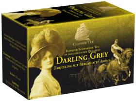 Clipper Tee Darjeeling Grey 20 x 1.8 g
