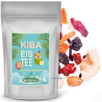 Eistee KIBA (Kirsch-Banane)