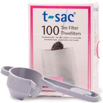 Teefilterset