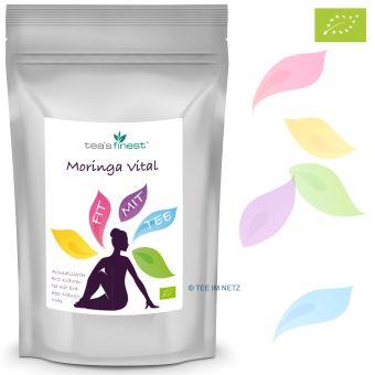 FIT MIT TEE Moringa Vital / BIO