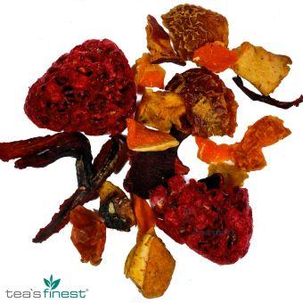Früchtetee Pfirsich Melba ca. 4 Gramm