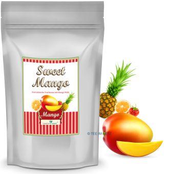 Früchtetee Sweet Mango 1000 Gramm