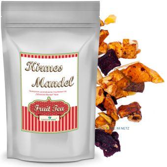 Früchtetee Kirmes-Mandel 500 Gramm