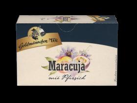 Goldmännchen-Tee Maracuja mit Pfirsich 20 x 2.0 g