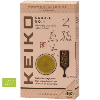 KEIKO Tee KABUSE No. 1 / BIO 50 Gramm