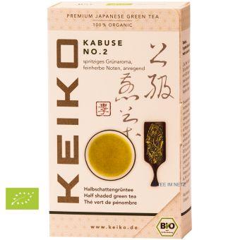 KEIKO KABUSE No. 2 / BIO 50 Gramm