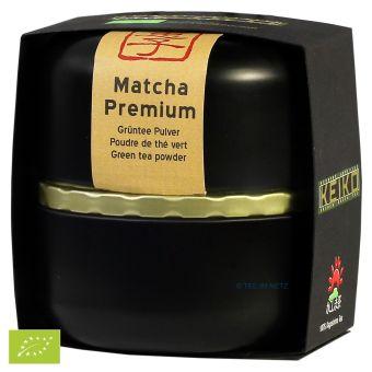KEIKO Japan Matcha Premium / BIO 30 Gramm
