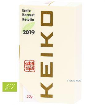 KEIKO Kabuse Shincha Yume 2020 - BIO 50 Gramm