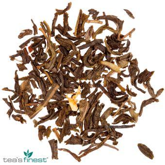 Grüner Tee Jasmintee mit Blüten ca. 4 Gramm