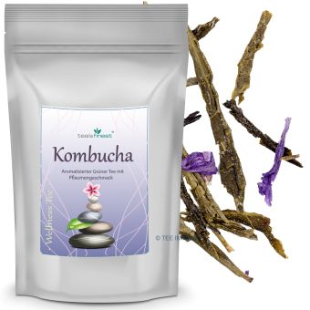 Güner Wellness-Tee Kombucha