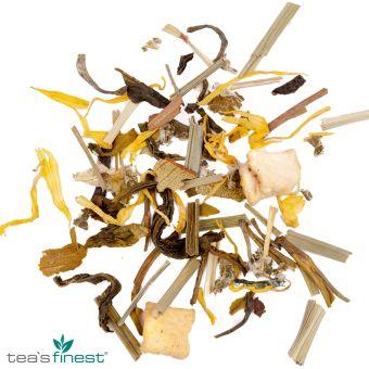 Grüner Tee Ginger Lemon Honey ca. 4 Gramm