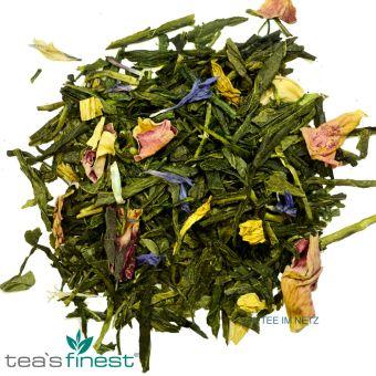 Grüner Tee Morningsky® 100 Gramm