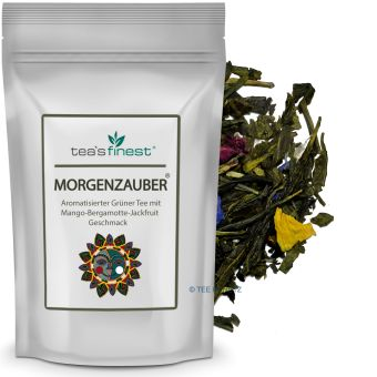 Grüner Tee Morgenzauber®