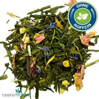 Grüner Tee Morningsky® Decaf (entkoffeiniert) 100 Gramm