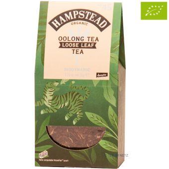 Oolong Tee/ Hampstead Tea London - BIO 50 Gramm