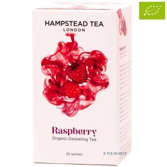 Organic Wild Raspberry im Teebeutel / BIO 20 x 1.5 g