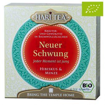 HARI TEA Neuer Schwung / BIO 10 x 2 g