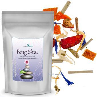 Wellness-Kräutertee Feng Shui