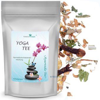 Ayurvedischer Kräutertee Yoga-Tee