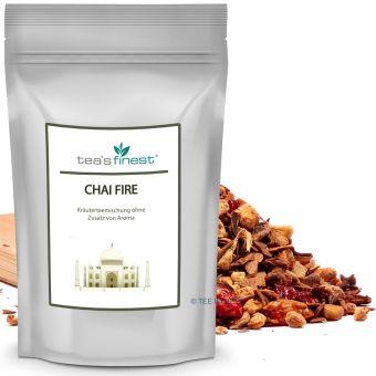 Chai Fire