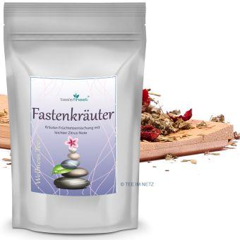 Kräutertee Fastenkräuter 100 Gramm