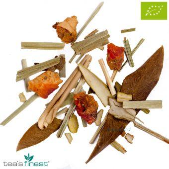 Olivenblätter-Tee / BIO ca. 4 Gramm