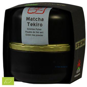 KEIKO Japan Matcha Tekiro / BIO 30 Gramm