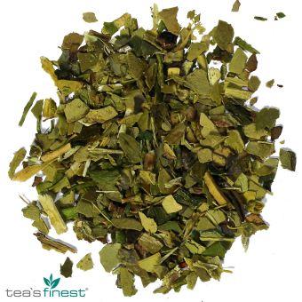 Grüner Mate Tee