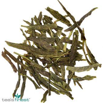 Grüner Tee Gabalong ca. 4 Gramm