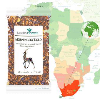 Morningsky® Gold ca. 4 Gramm