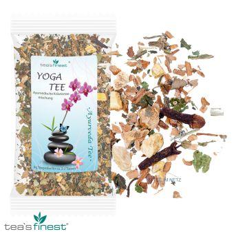 Ayurveda  Yoga-Tee ca. 4 Gramm