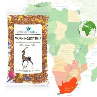 Morningsky® Red ca. 4 Gramm