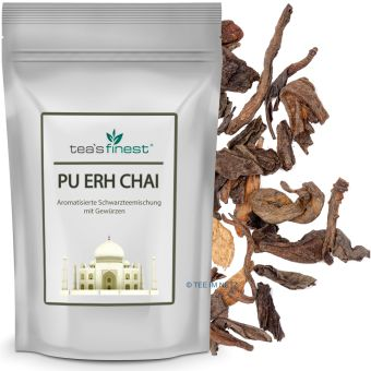 Pu Erh Chai