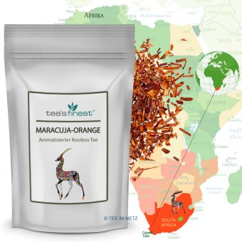 Rooibos Maracuja-Orange