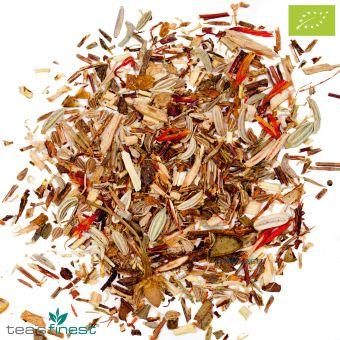 Grüner Honeybusch und Rotbusch Relax / BIO ca. 4 Gramm