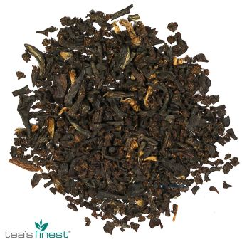 Schwarzer Tee Irish Breakfast Tea ca. 4 Gramm
