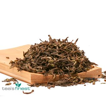 Schwarzer Tee Antu Valley Nepal FF SFTGFOP1 ca. 4 Gramm