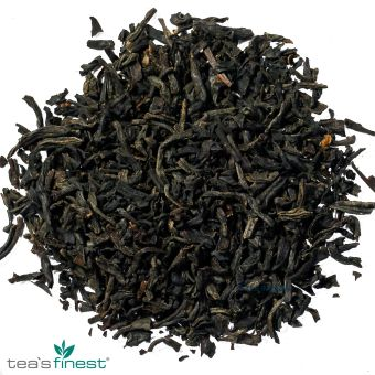 Schwarzer Tee China Keemun Superior