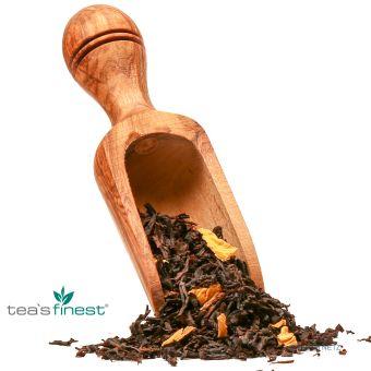 Schwarzer Tee Mango ca. 4 Gramm