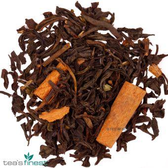 Schwarzer Tee Zimt-Vanille 250 Gramm